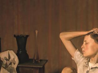 Φωτογραφία για Ένα κορίτσι με εσώρουχο σκανδαλίζει τους Νεοϋορκέζους - Ο πίνακας του ΜET που δίχασε το κοινό