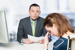 5 φορές που κατέστρεψες τη συνέντευξη για δουλειά