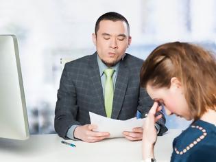 Φωτογραφία για 5 φορές που κατέστρεψες τη συνέντευξη για δουλειά