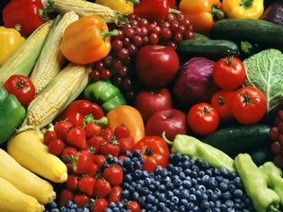 Φωτογραφία για Ποιο λαχανικό μάς κόβει την όρεξη
