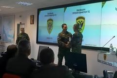 Βράβευση Στρατιωτικού Ιατρού Ψαρών από Α/ΓΕΣ (ΦΩΤΟ) (ΦΩΤΟ)