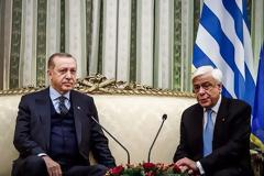 Eρντογάν: Τουρκική η μειονότητα στη Δυτική Θράκη