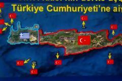 Οι Κεμαλιστές θέλουν τώρα και την Κρήτη