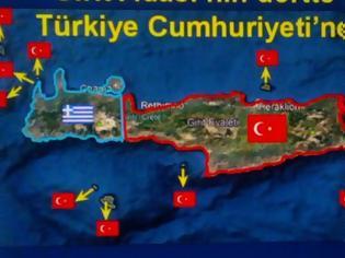 Φωτογραφία για Οι Κεμαλιστές θέλουν τώρα και την Κρήτη