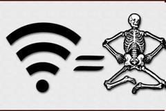 Μας σκοτώνει σταδιακά το Wi-Fi;