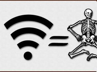 Φωτογραφία για Μας σκοτώνει σταδιακά το Wi-Fi;