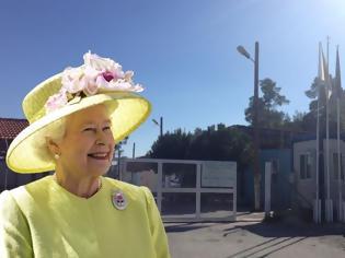 Φωτογραφία για Νεαρή Κύπρια θα βραβευθεί από τη Βασίλισσα Ελισάβετ