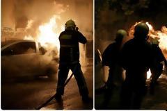 Γιάννης Σταμούλης: Αναβάθμιση των εκτοξευομένων πυρομαχικών σε επικινδυνότητα