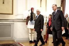 Χριστακόπουλος: Επίσκεψη με μεσάζοντα την Ελλάδα για τη Δύση