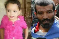 Δημόσια εκτέλεση παιδόφιλου που βίασε και σκότωσε 3χρονο κορίτσι