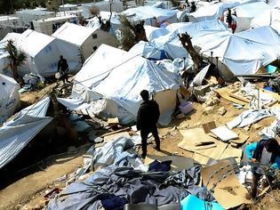 Φωτογραφία για Der Standard για το προσφυγικό: Την ευθύνη για τις άθλιες συνθήκες φέρει η Ελλάδα
