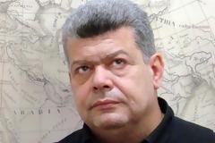 Ι.Μάζης: Σε διαρκή απομόνωση ο Ρ.Τ Ερντογάν