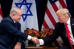 Το Ιράν στο βάθος της απόφασης Τράμπ για την Ιερουσαλήμ