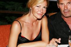 Π. Κωστόπουλος για Τζ. Μπαλατσινού; - «Οι γυναίκες μετά τα 40 παίρνουν αυτές την απόφαση να χωρίσουν»