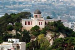 To Εθνικό Αστεροσκοπείο «Ταξιδεύει» Παραμονές Χριστουγέννων Στα Κύθηρα