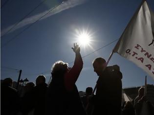 Φωτογραφία για Σε απεργιακό κλοιό την Πέμπτη η χώρα - πώς θα κινηθούν τα ΜΜΜ
