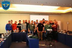 Εκπαίδευση των αστυνομικών της ΔΑΕΘ στην χρήση σακιδίων πρώτων βοηθειών με πρωτοβουλία της Ένωσης Θεσσαλονίκης