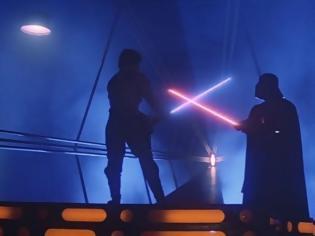 Φωτογραφία για Σε έναν γαλαξία όχι και τόσο μακριά: Οι πιο όμορφες σκηνές του «Star Wars» σε ένα βίντεο!