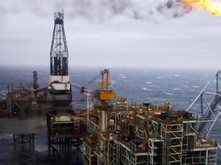 Φωτογραφία για Βρετανία: Αρχές Ιανουαρίου επαναλειτουργεί ο μεγαλύτερος αγωγός αργού πετρελαίου