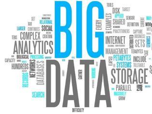 Φωτογραφία για Τι φέρνει ο νέος κόσμος των big data