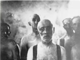 Φωτογραφία για Σπάνιες εικόνες από το Ολοκαύτωμα - Ανατριχιαστικές λεπτομέρειες