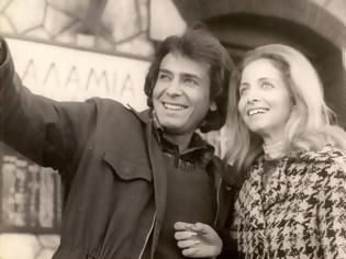 Φωτογραφία για Ιστορία που συγκλόνισε! Bάσος Ανδριανός: Ο αγαπημένος του κινηματογράφου που όταν έσβησαν τα φώτα, έπεσε από την ταράτσα...