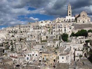 Φωτογραφία για Βυζαντινοί Υμνοι σε Ελληνικά και Αραμαϊκά, στην αρχαιότερη πόλη της Ιταλίας, την πόλη των «Παθών» του Μελ Γκίμπσον, με τη Νεκταρία Καραντζή