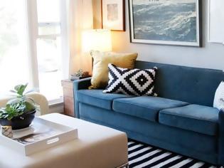 Φωτογραφία για 5 πράγματα που κάνουν το σπίτι σας να φαίνεται «φτηνό»