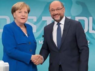 Φωτογραφία για Γερμανία: Ο Σουλτς προανήγγειλε τη δημιουργία ευρωπαϊκού υπουργείου Οικονομικών