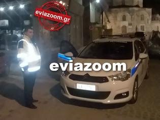 Φωτογραφία για Εύβοια: Δύο τροχαία ατυχήματα σε Χαλκίδα και Ψαχνά