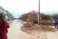 Ανακοίνωση ΚΚΕ για τις καταστροφές από τις πλημμύρες: Ο εμπαιγμός και η κοροϊδία του ΣΥΡΙΖΑ ξεπερνά κάθε όριο!