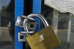 Εβαλαν λουκέτο στο ασανσέρ πολυκατοικίας κι έδωσαν κλειδιά μόνο σε όσους πληρώνουν!