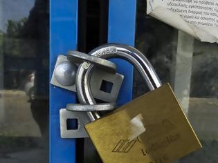 Φωτογραφία για Εβαλαν λουκέτο στο ασανσέρ πολυκατοικίας κι έδωσαν κλειδιά μόνο σε όσους πληρώνουν!