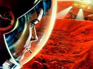 Φωτογραφία για Θα είναι έτοιμος ο άνθρωπος να πατήσει στον Άρη σε 15 χρόνια;