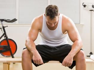 Φωτογραφία για Μάθε την ηλικία του σώματός σου με τρεις απλές ασκήσεις!