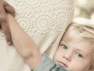 Φωτογραφία για 5 πράγματα που κανείς δεν σας λέει όταν περιμένετε δεύτερο παιδί