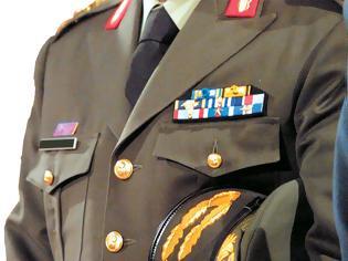 Φωτογραφία για Εξίσωση της δυνατότητας παραμονής των Αξιωματικών στις Ε.Δ. για ένα ακόμη έτος, κατ' αντιστοιχία των όσων ισχύουν για τους Αξιωματικούς της ΕΛ.ΑΣ.