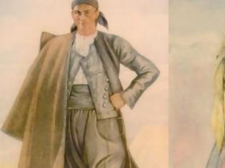 Φωτογραφία για Η Λευκαδίτικη παραδοσιακή φορεσιά