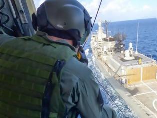 Φωτογραφία για ΣΑΛΑΜΙΣ: Άσκηση έρευνας και διάσωσης Ελλάδας - Κύπρου