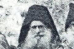 10077 - Ιερομόναχος Μάρκος Διονυσιάτης (1852 - 14 Ιανουαρίου 1938)