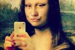 Ένας απίστευτος τρόπος για να βγάλετε selfie... με ένα φαράσι! [photo]