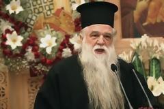 Σε ξεσηκωμό για το Σκοπιανό καλεί ο Μητροπολίτης Αμβρόσιος – Διοργανώνει συλλαλητήριο