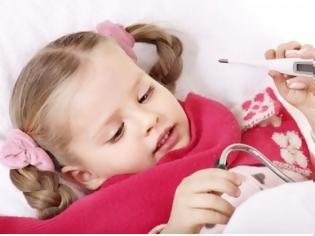 Φωτογραφία για Οι τροφές που προστατεύουν τα παιδιά από ιώσεις