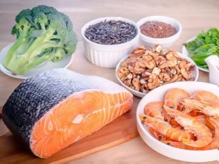 Φωτογραφία για Ωμέγα 3 λιπαρά: Τι ισχύει – Ποιες τροφές χρειάζεστε ουσιαστικά