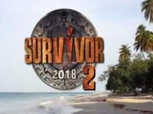Φωτογραφία για Survivor 2: Δεν φαντάζεστε πόσα χρήματα θα παίρνουν οι Μαχητές!
