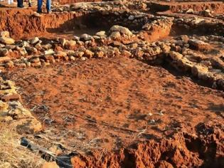 Φωτογραφία για Σημαντικά ευρήματα από τις ανασκαφές της Μεσσηνίας! Αναθεωρούνται όσα ξέραμε για τα μυκηναϊκά κράτη
