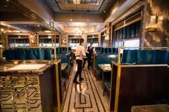 Μπείτε στο διάσημο εστιατόριο που χρεώνει βάσει προσφοράς και ζήτησης!