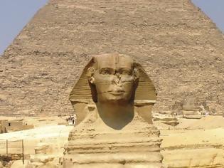 Φωτογραφία για Δείτε γιατί στην Αρχαία Αίγυπτο άλειφαν με μέλι τους δούλους (pics)