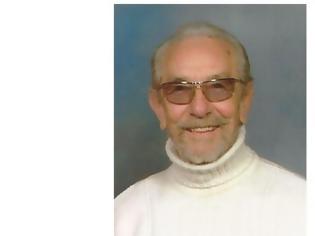 Φωτογραφία για «Σαράφης στα Τρίκαλα»: Ο άνθρωπος που έγινε... σλόγκαν πέθανε στα 91 του χρόνια!
