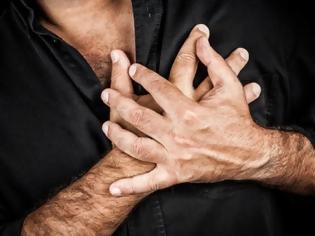 Φωτογραφία για Πνευμονικό οίδημα: Ποιες αιτίες το προκαλούν και με ποια συμπτώματα εκδηλώνεται;